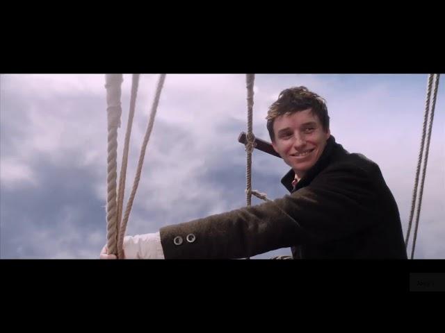熱氣球冒險家 天際傳奇 最新預告 The Aeronauts Trailer Action Movie