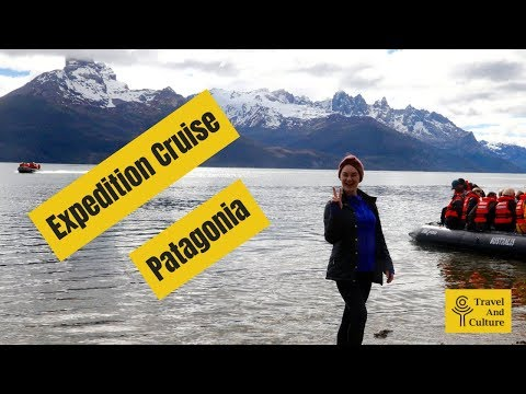 Patagonia: South American Expedition Cruise - Argentina & Chile