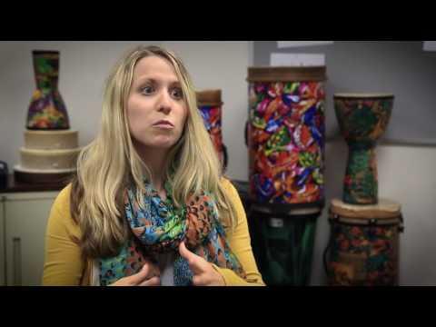 Shenandoah University:  Music Therapy Program