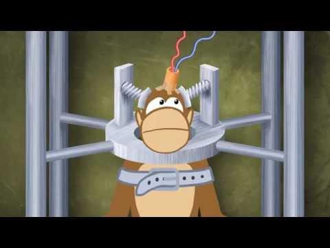Journée mondiale des animaux de laboratoire