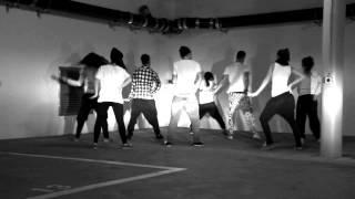 meek mill a1 everything choreographie karyl pas