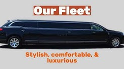Hire a Sterling Limo for Your Bachelor Party