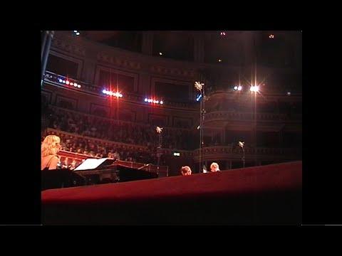 Royal Albert Hall: ENNIO MORRICONE 75th BIRTHDAY CONCERT {Part 2}