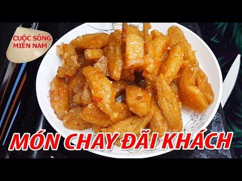 các món chay đơn giản tại kienthuccuatoi.com