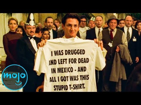 Top 10 Movies Ruined by Happy Endings