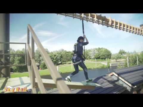 Innovative Leisure - Sky Rail™