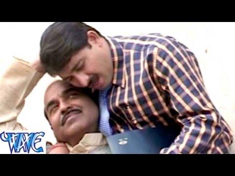 Naukari Na Milal Babuji || नौकरी ना मिलल बाबूजी || Mobile Wali || Bhojpuri Hit Songs 2015 new