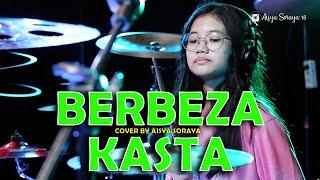 Download lagu Thomas Arya - Berbeza Kasta Drum Cover by Aisya Soraya
