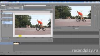 Sony Vegas Pro несколько видео в одном кадре.(Как сделать несколько видео в одном кадре одновременно. Видеоурок в программе Sony Vegas Pro., 2011-07-26T20:13:02.000Z)
