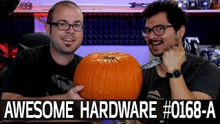 Awesome Hardware #0168 | RX 590 Leaks, DIRT CHEAP Freesync Panels, Tesla Autopilot Fails AGAIN