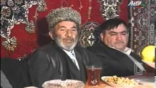 Nardaran Xanəndə Yaqub Məmmədovun Nardaranlılarla görüşü,(Mənsuriyyə sorağında filmdən 2002)