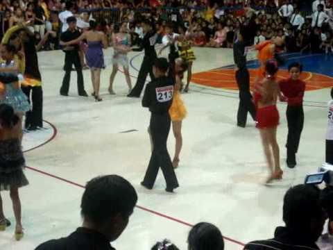 cebu coliseum. dancesports.wmv