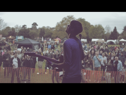 Music in the Park 2017 | Promotional Video