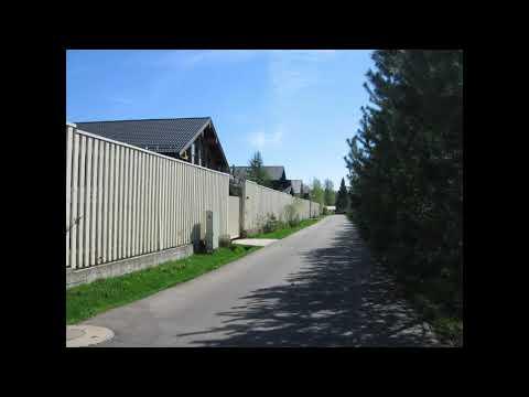 Участок ИЖС 14соток с газом, асфальт, деревня. Новорижское ш.