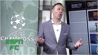 Champions League QF predictions: Man City vs. Spurs, Barca-United, more   Champions League Predictor