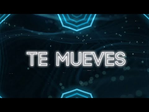 Zion & Lennox , Natti Natasha – Te Mueves (Official Lyric Video)