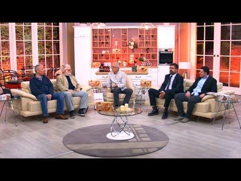 POSLE RUCKA - Traljava optuznica i mesanje medija u slucaju Marjanovic - TV Happy 12.10.2018