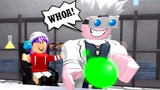 ROBLOX LET'S PLAY THE WACKY AND CRAZY ADVENTURE OBBY | RADIOJH GAMES
