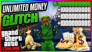 *SOLO* UNLIMITED MONEY GLITCH GIVES YOU $570000000 IN GTA 5 ONLINE! (PS4/XBOX1/PC)