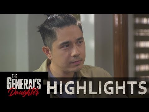 Franco prepares to be the leader of Tiago's group | The General's Daughter