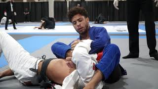 Kennedy Maciel - Breakdown of ADGS Miami Gold Medal Campaign
