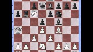 Bastiaan versus Hotbabe chess: the London system (annotated)