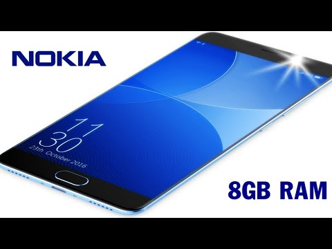 Nokia Edge 2018 - Release date - Review - price in Hindi, by tacnical  Dubai, tacnicaldubai
