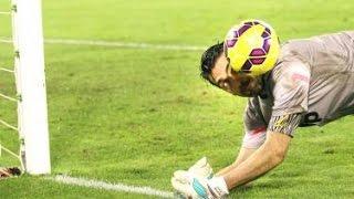 best disallowed goals in football history