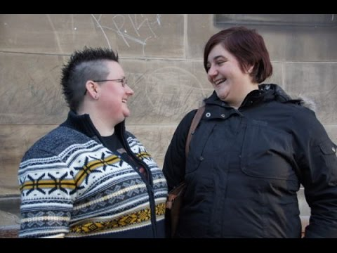 The Edinburgh Reporter NEWS Same sex marriage legal from today