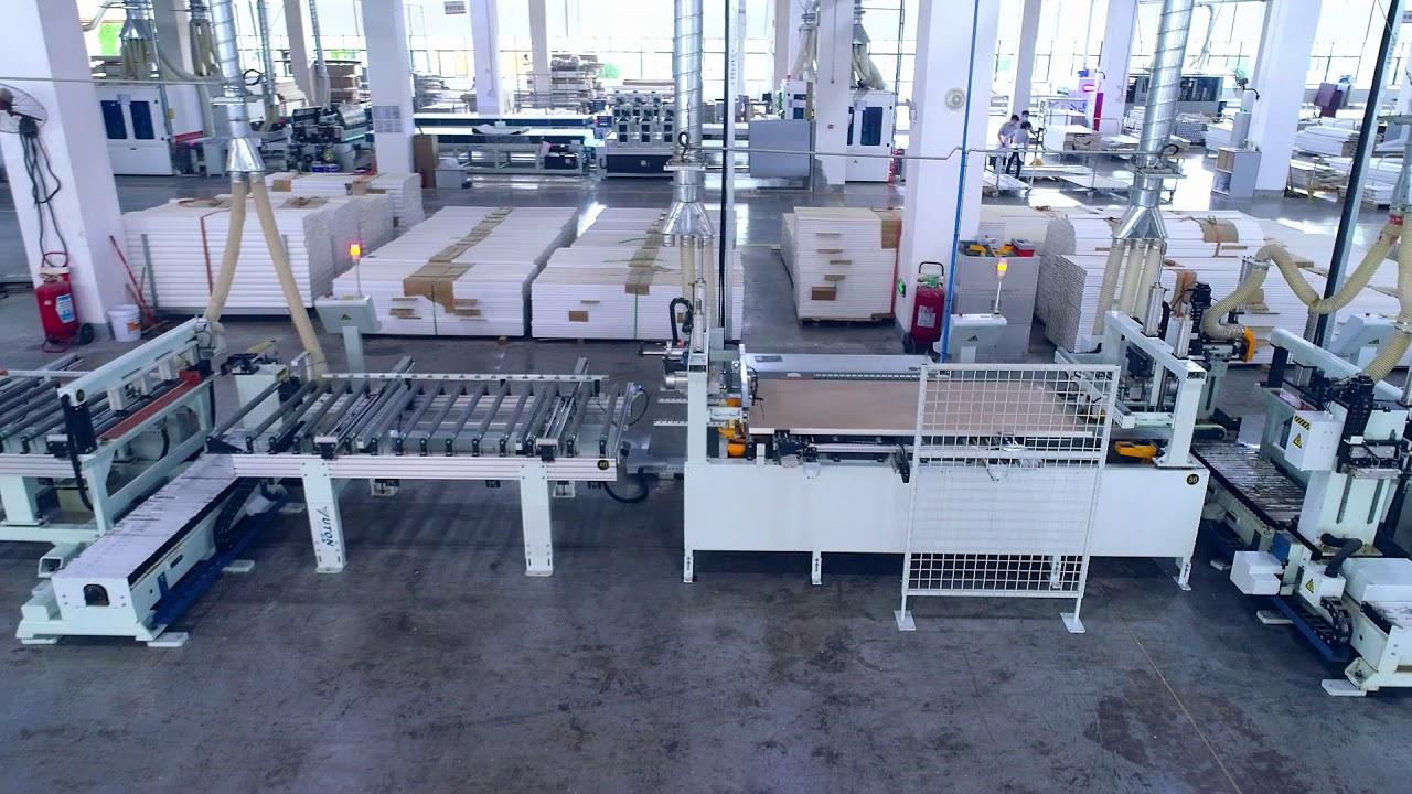 Производство конвейерного оборудования германия d движение конвейера