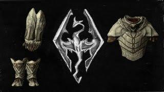 Skyrim:Dawnguard DLC-Ancient Falmer Armor