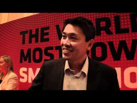 "Motorola Atrix 4G ""Best of CES 2011"""