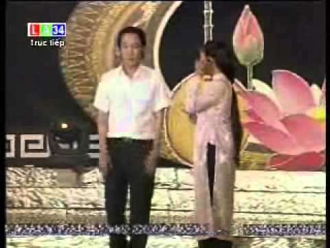 Lan và Điệp - Nghệ sĩ và tri âm 18/7/2011