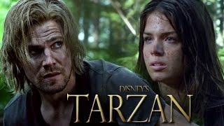 Walt Disney's TARZAN (live action) - Trailer