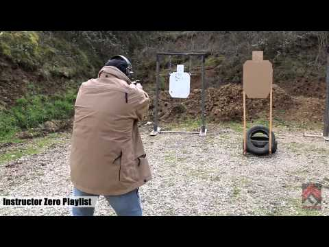 Instructor Zero  Concealed Carry Draws  511 Tactical Aggressor Parka