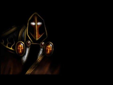 Видео ротация Прото палу(танку) 3.3.5 пве