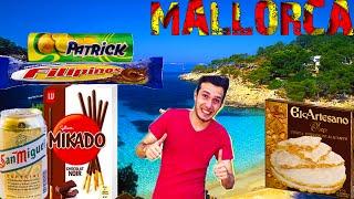 Dulciuri din Mallorca - Yummy !!!