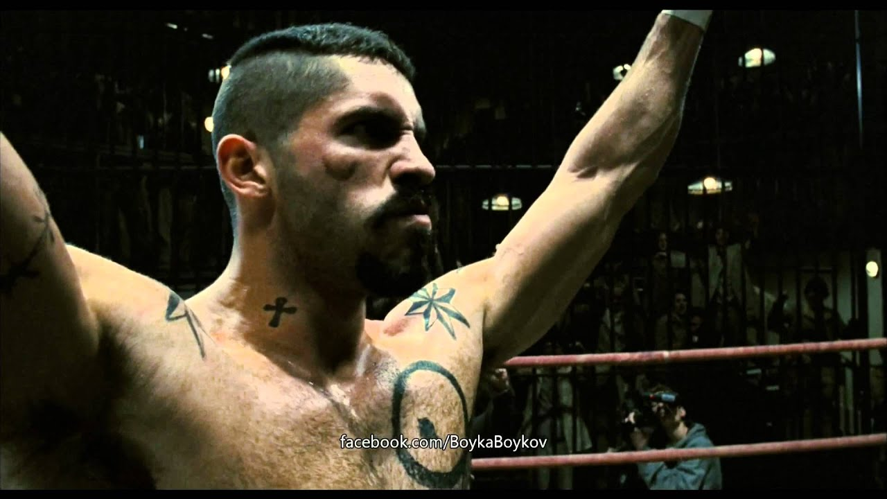 Undisputed 2 Boyka First Fight 1080p Blu Ray Youtube