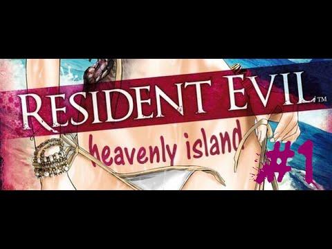 resident-evil-heavenly-island-|-manga-en-español-|-capitulo-1.