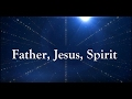 Download Father Jesus Spirit Fred Hammond (Lyrics) MP3 song and Music Video