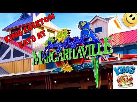 Margaritaville, Harbor Walk Village, Destin, Florida