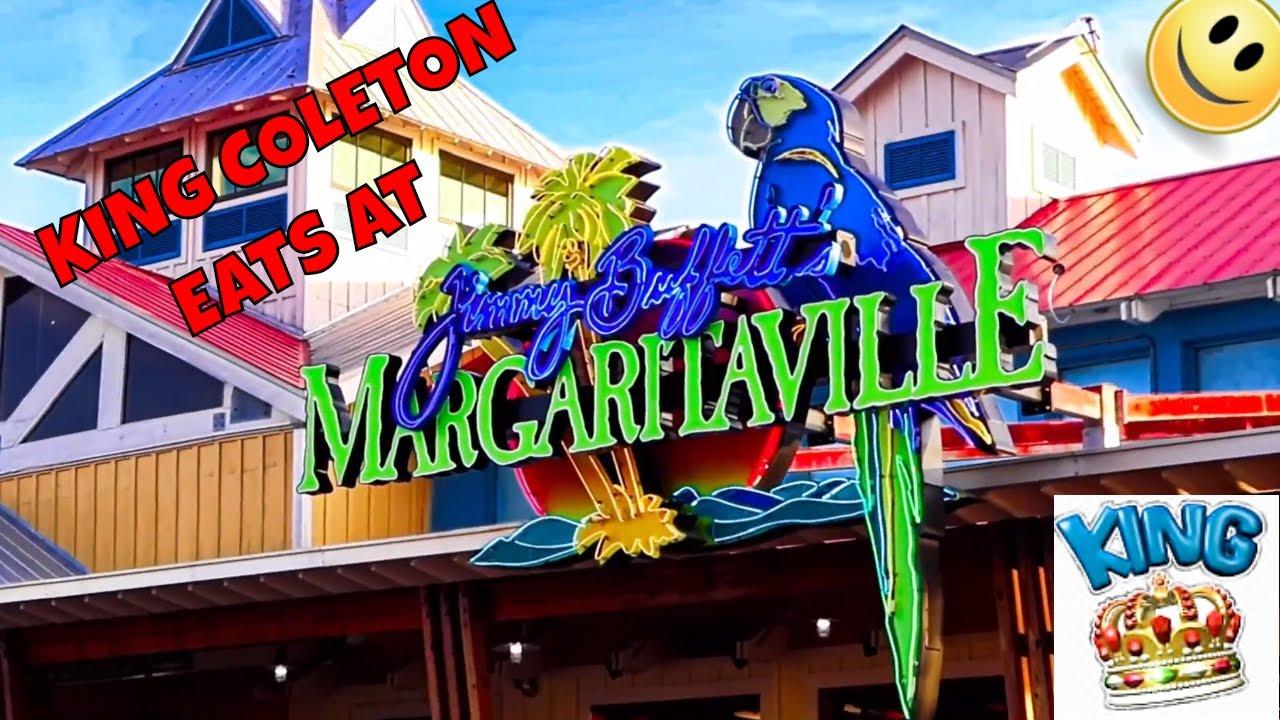 Margaritaville Harbor Walk Village Destin Florida
