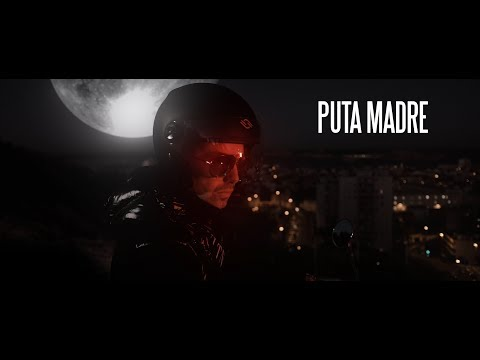 RAF Camora feat. Ghetto Phenomene - PUTA MADRE (prod. by The Royals, Lucry, The Cratez)