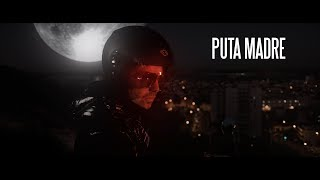 RAF_Camora_feat._Ghetto_Phenomene_-_PUTA_MADRE_(prod._by_The_Royals,_Lucry,_The_Cratez)