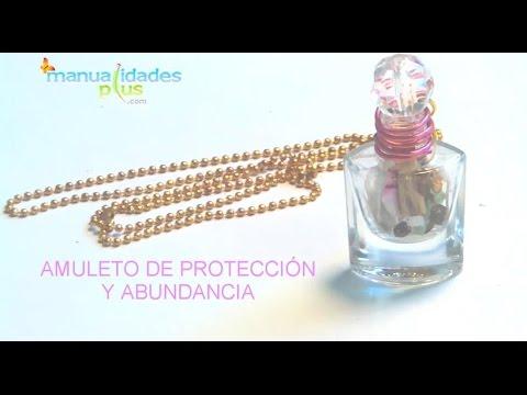 Como hacer un amuleto de amor [PUNIQRANDLINE-(au-dating-names.txt) 39