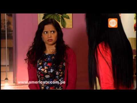 Martita amenaza a 'La Monsefuana'