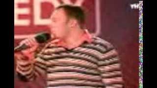 Comedy Club Васелиса и дурак
