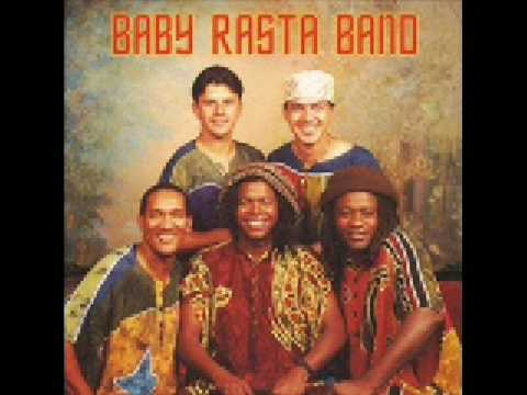 Baby Rasta Band - Knockin' On Heavens Door