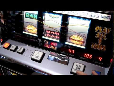 Video Free slots games for fun