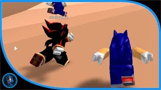 ROBLOX - [SEO] Sonic Simulator - Speedrun (just for fun)